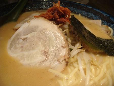 赤阪拉麵(赤坂拉麵)