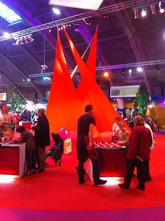 法國西南部農產品博覽會(上)