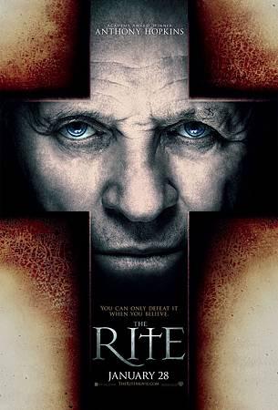 現代驅魔師     The Rite