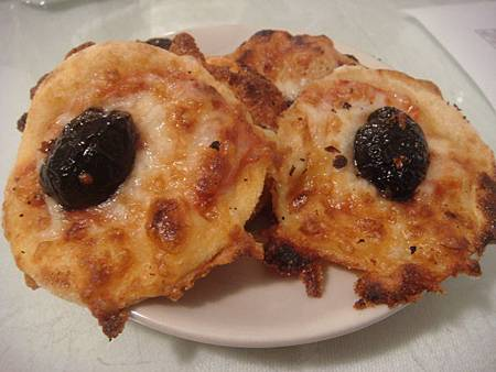 吃在法國:Pizza Vecchio
