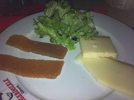 吃在法國:Sagardozale牛排套餐(Bordeaux)