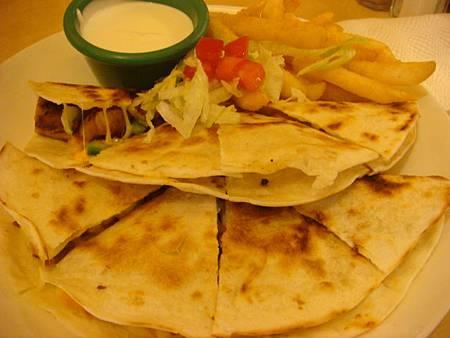 阿茲特克墨西哥料理