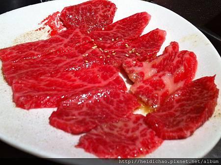 古月同燒肉