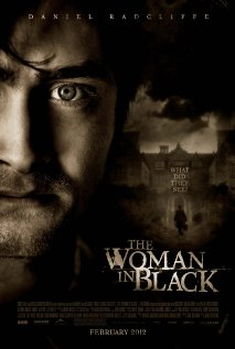 顫慄黑影     The Woman in Black
