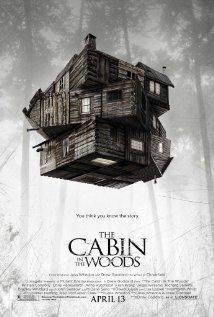 詭屋 The Cabin in the Woods