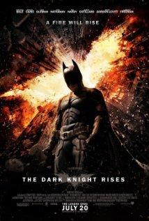 黑暗騎士:黎明昇起 The Dark Knight Rises
