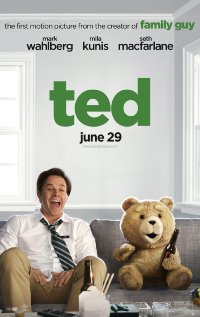 熊麻吉 Ted