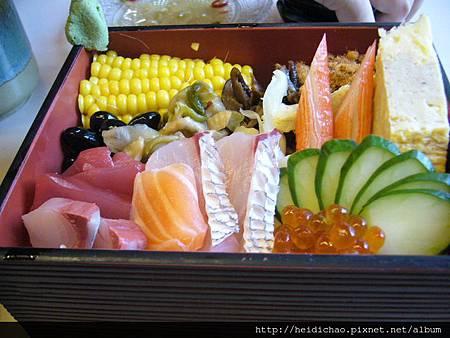 台中日本料理