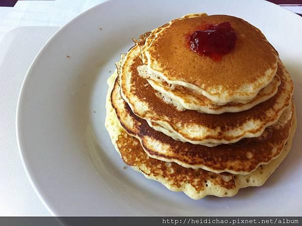 Pancake煎鬆餅