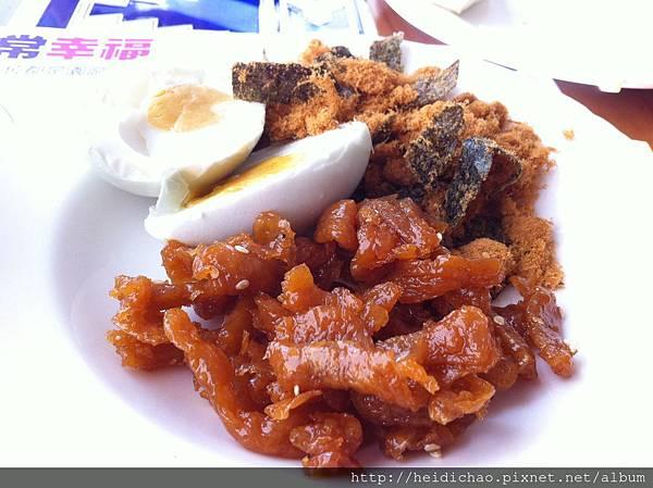 花蓮理想大地里拉餐廳早餐吃到飽