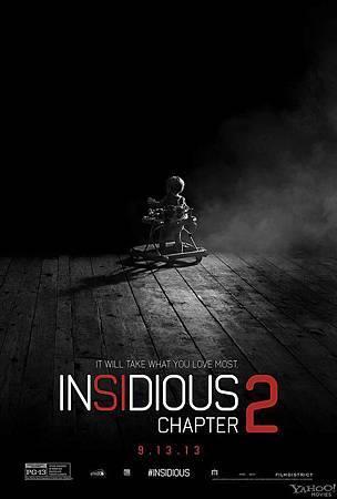 陰兒房2 Insidious: Chapter 2