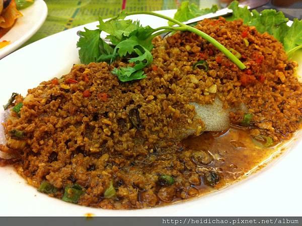 台北信義泰鴻泰式料理