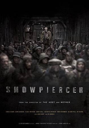 末日列車雪國列車 Snowpierce (2013)