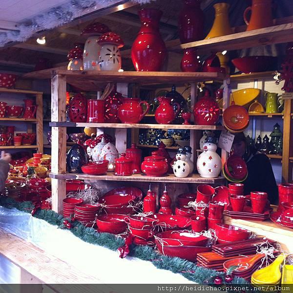 土魯斯聖誕市集