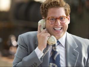 華爾街之狼 The Wolf of Wall Street