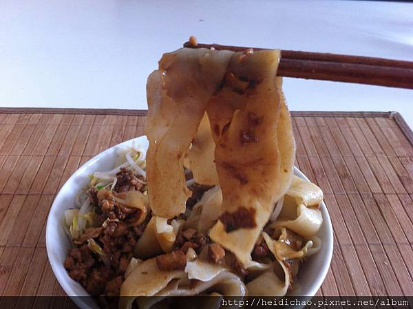 炸醬麵/酢醬麵