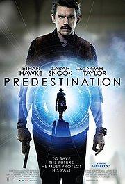 超時空攔截 Predestination