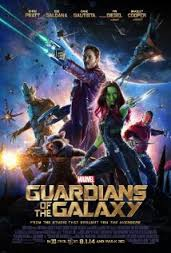 星際異攻隊  Guardians of the Galaxy