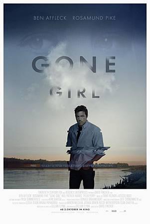 控制  Gone Girl