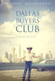 藥命俱樂部  Dallas Buyers Club
