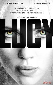 露西  Lucy