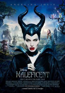 黑魔女:沉睡魔咒  Maleficent