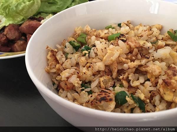 蝦皮蛋炒飯