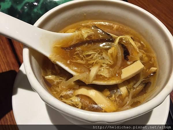 餡老滿北京料理