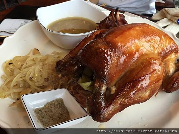宜蘭五結番割田甕缸雞