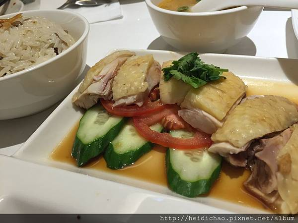 PappaRich金爸爸馬來西亞料理
