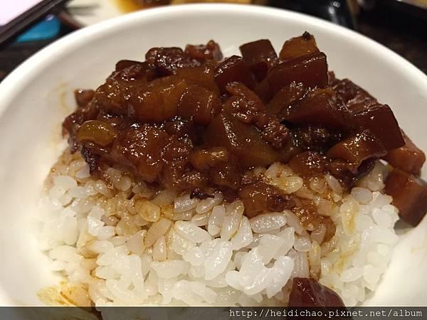 金仙滷肉飯金仙魯肉飯