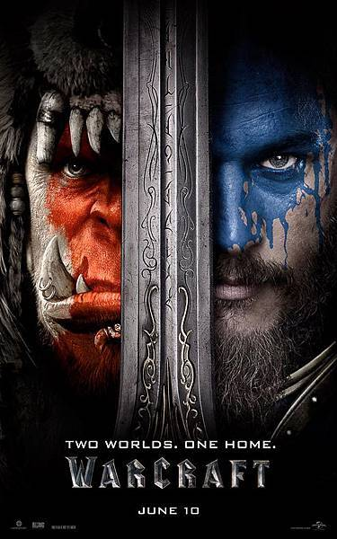 魔獸:崛起 Warcraft: The Beginning