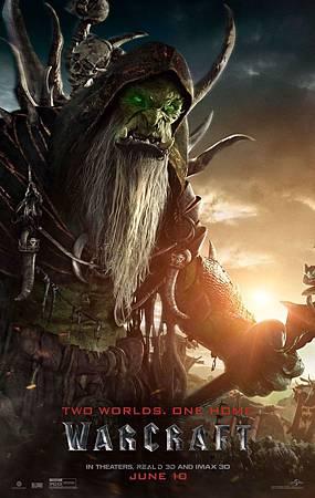魔獸:崛起 Warcraft: The Beginning