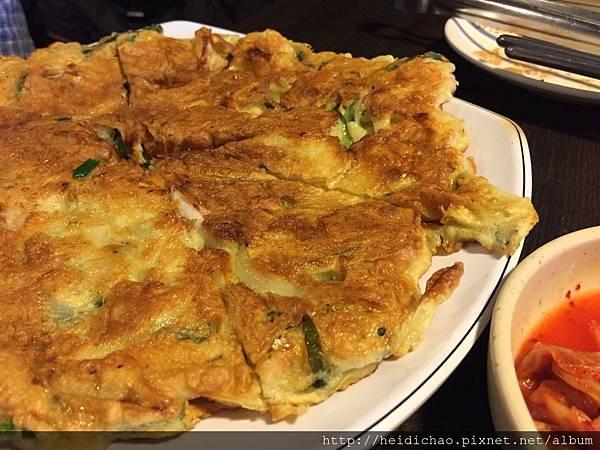 大韓門平價韓式料理
