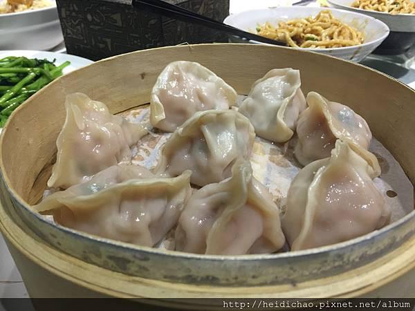 胡同大媽(中山店)