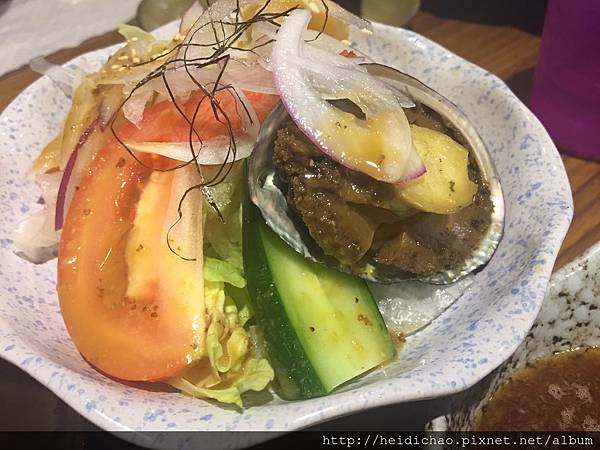 三川食事屋日本料理