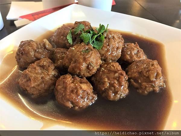 家廚房Restaurant Bao