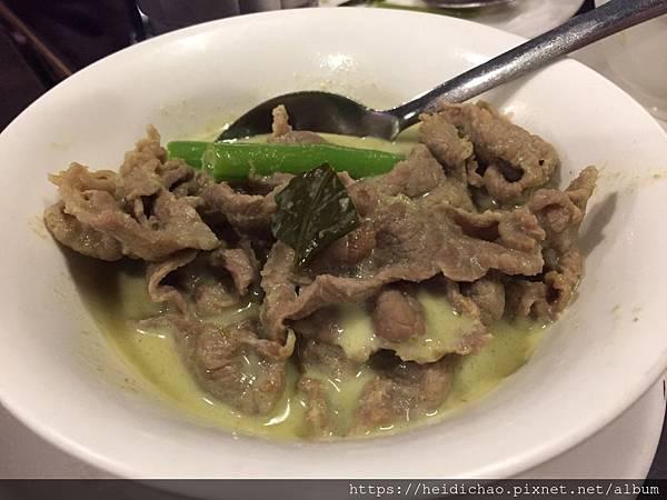 泰鼎泰式料理吃到飽