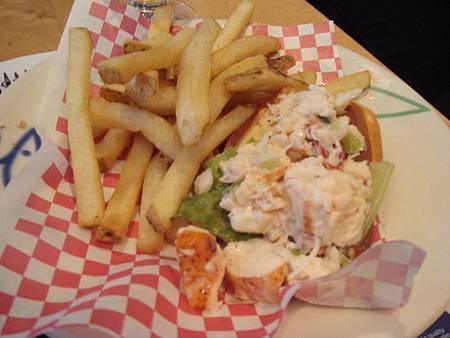 [美國波士頓] LEGAL Sea Food里戈海鮮