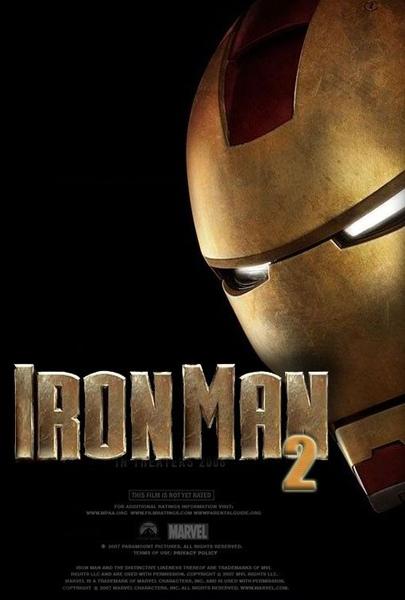 鋼鐵人2 Ironman 2