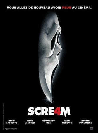 驚聲尖叫4 Scream 4