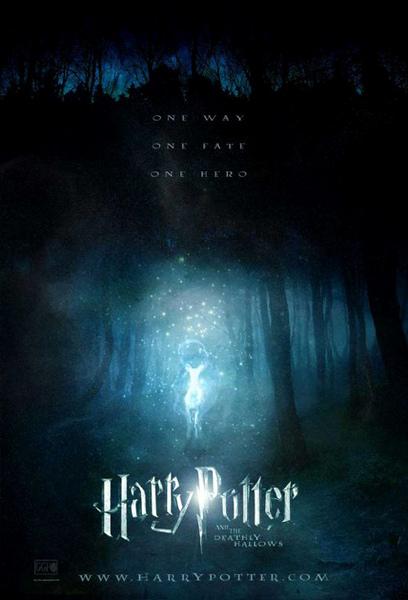 哈利波特:死神的聖物 I  Harry Potter and the Deathly Hallows: Part 1