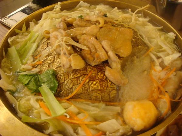 韓鄉韓國料理