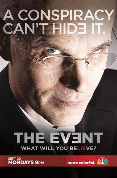 大事件The Event12