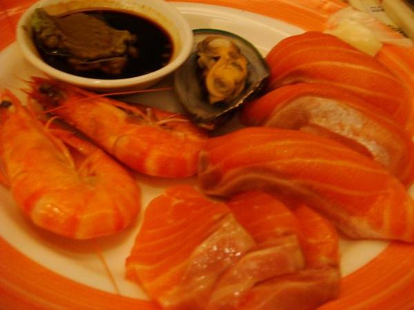 墾丁凱薩飯店發現西餐廳晚餐10