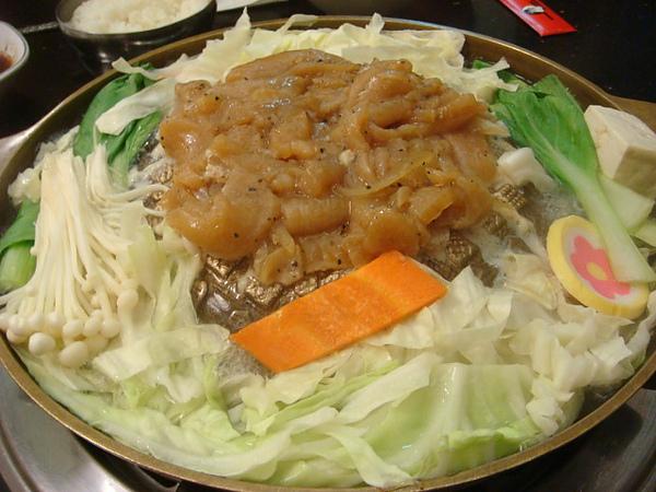 八道江山韓國料理