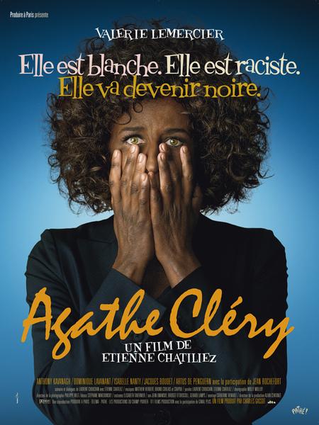Agathe Clery
