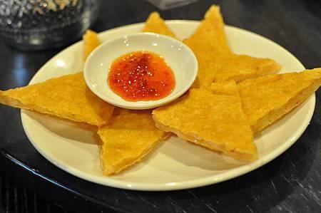 泰豐滇泰式料理