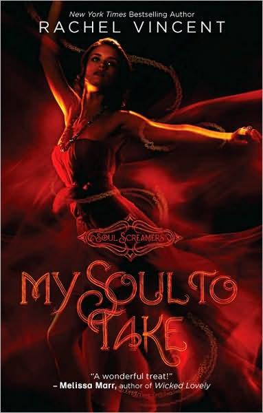 生日劊樂     My Soul to Take