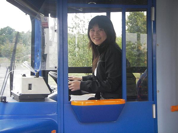 uk bus